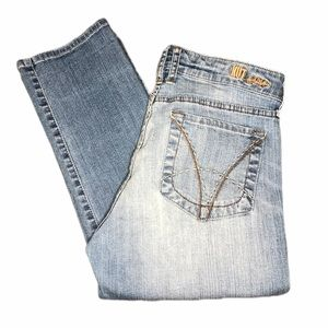 Kut from the Kloth Blue Skinny Jeans